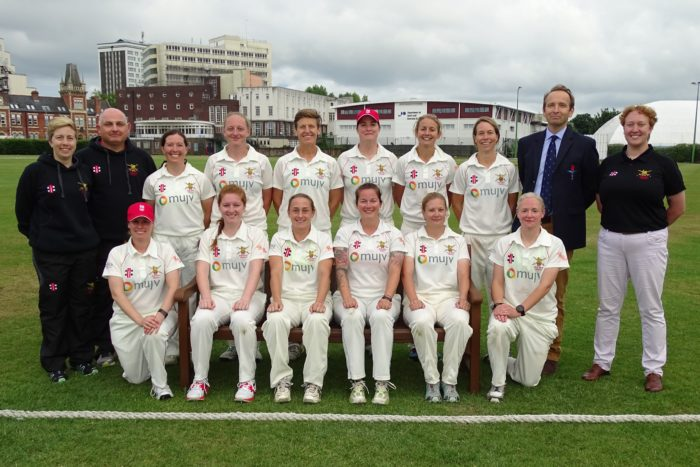 Ladies Team White 2017