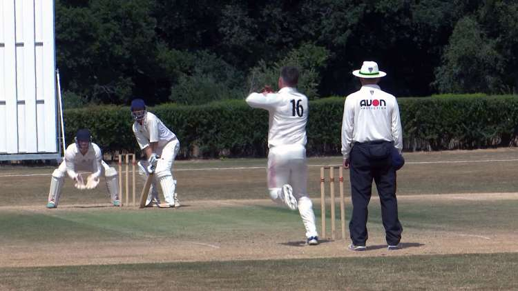 Late drama as REME win the Army Inter-Corps Cricket Championship