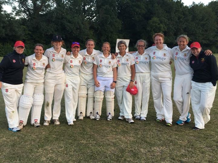 A Game of Two Halves; Army Ladies Win despite a disappointing performance