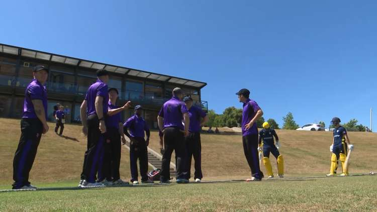 UK Armed Forces Cricketers Lose Last Match Of Summer