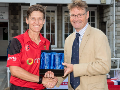 LADIES T20 TRI SERVICE CRICKET COMPETITION